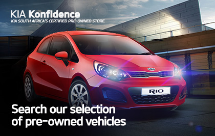 Kia Motors South Africa The Power To Surprise